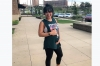 Low impact exercises, like barre, have been my movement of choice while pregnant, along with power walking Tuscaloosa's beautiful Riverwalk and downtown areas.